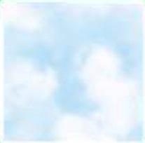 ทีบาร์แผ่นฝ้า พิมพ์ลาย PaperTouch ฟ้าใส Bright Sky 600x600x8 มม. นน. 2กก./ผ.