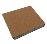 ศิลาเหลี่ยม 50x50x6 ซม. สีส้ม 33.30 กก./ก้อน 4 ก้อน/ตรม.