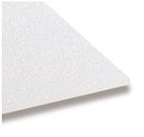 แผ่นฝ้าไวนิล  VinylTouch ลายทรายขาว (White Sand) ขนาด 600x600x9 มม. นน. 2.3กก./แผ่น