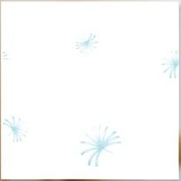 ทีบาร์แผ่นฝ้า พิมพ์ลาย PaperTouch ผกามาศ Phakamart 600x600x8 มม. นน. 2กก./ผ.