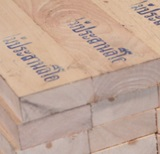 ไม้ประสาน ไม้จ๊อยท์ 1 1/3 ความยาว 4 เมตร