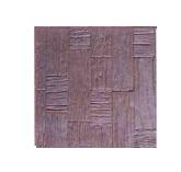 กระเบื้องปูพื้น รุ่น Chesswood สี Browny 40x40x3.5ซม. 13.8กก./แผ่น 6.25ผ./ตร.ม.