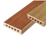 ไม้พื้น SCG Floor Plank รุ่น Premium 15x300x3.5ซม. สีมะค่า นน.18.7กก./ผ.