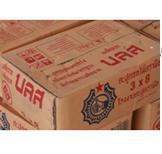 ตะปูตราเพชร ตะปูตรามือ 18 กก.ทั้งกล่อง (ตะปูล้วนๆไม่มีเศษเหล็ก) 2 1/2 x 12