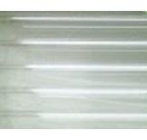 แผ่นโปร่งแสง โพลีคาร์บอเนต Polycarbornate Sheet 1220x2440ซม. หนา6มม. สีใส