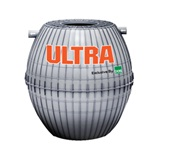 ULT  1600 ถังบำบัดน้ำเสียรวมไร้อากาศ