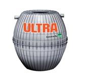 ULT  2000 ถังบำบัดน้ำเสียรวมไร้อากาศ ULTRA