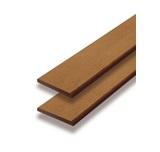 ไม้รั้ว สมาร์ทวูด (หน้า 4นิ้ว) 10x400x1.6ซม. สีรองพื้น Primer นน. 9.7กก./แผ่น