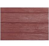 กระเบื้องปูพื้น Earth Pave ลาย Lumber 40X40X3.5 Red Cherry 13.8กก./แผ่น 6.25แผ่น/ตร.ม.