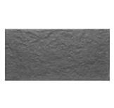 กระเบื้องตกแต่งพื้น Grit Stone Charcoal Black 60x60x3.5ซม. 29.6 กก./ผ. 2.78ผ./ตร.ม.