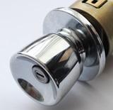กุญแจชเลค A40S TUL 625 Brigh Chromium Plated