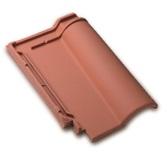 กระเบื้องเทอราคอตต้า Terracotta สี Terracotta เทอราคอตต้า นน.3.8กก./ผ.