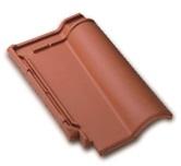 กระเบื้องเทอราคอตต้า Terracotta สี Pamilla พามิลล่า นน.3.8กก./ผ.