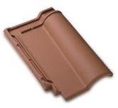 กระเบื้องเทอราคอตต้า Terracotta สี Cafe Antigua คาเฟ่ แอนทีค นน.3.8กก./ผ.