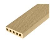 ไม้พื้น SCG Floor Plank รุ่น Basic 15x300x2.5ซม. สีรองพื้น นน.12.7กก./ผ.