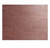 Carve Stone สี Wine Red 30x60x3.5ซม. 14.6กก./ผ. 5.55ผ./ตร.ม.