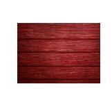 ไม้ฝา สมาร์ทวูด เอสซีจี กลุ่มประกายเงา หน้า 6นิ้ว 15x400x0.8ซม. สีมะค่า ประกายเงา นน.7.2